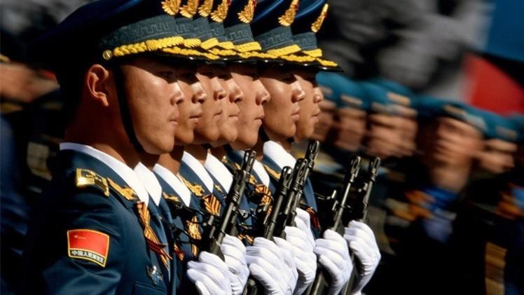 جنرال أمريكي: الصين ليست عدوا للولايات المتحدة