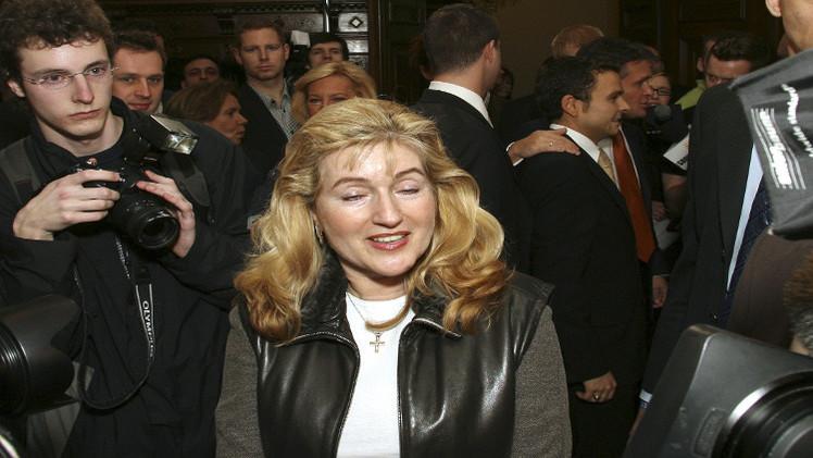النمسا.. طرد نائبة من حزب يميني بسبب تدوينات معادية للسامية