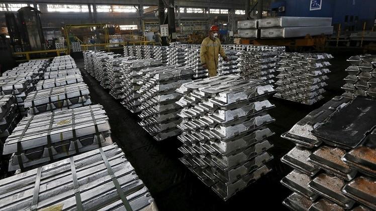 نمو القطاع الصناعي الروسي في شهر أكتوبر