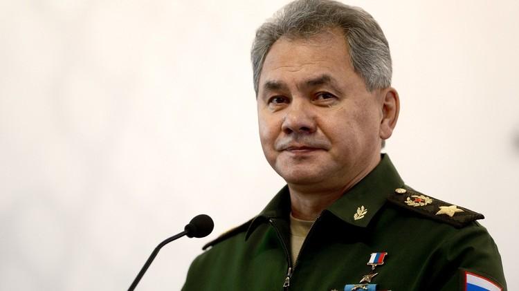 شويغو: القوات الاستراتيجية النووية الروسية في أعلى درجات الجاهزية