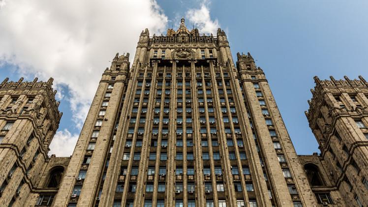 روسيا ترسم دائرة المشاركين في مفاوضات التسوية السورية