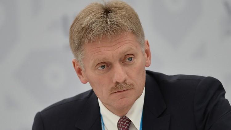 الكرملين: لا ينبغي الربط بين العملية العسكرية الروسية بسوريا وتحطم طائرتنا في سيناء