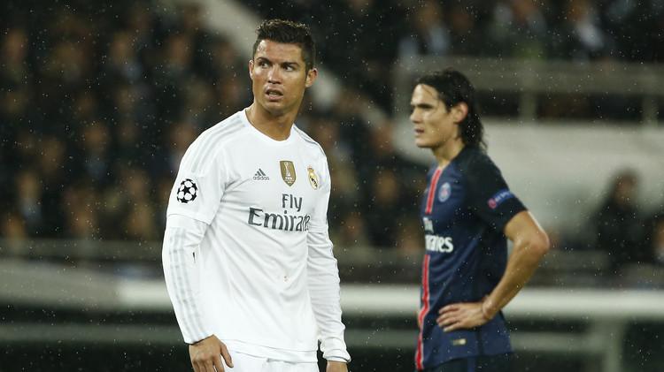 تشكيلة ريال مدريد وضيفه باريس سان جيرمان في التشامبيونز ليغ .. (فيديو)