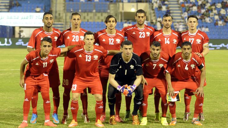 رسميا .. نقل مباراة فلسطين والسعودية إلى ملعب محايد