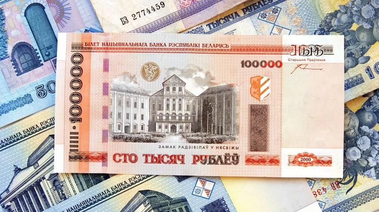 بيلاروس تحذف 4 أصفار من عملتها الوطنية