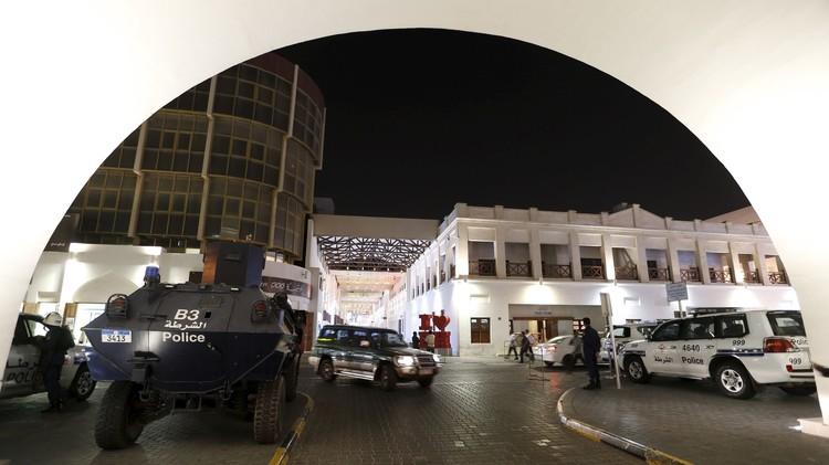 البحرين تعلن القبض على عناصر