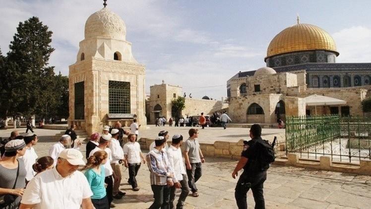 القضاء الإسرائيلي يرجئ هدم كنيس خوفا من المستوطنين