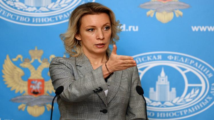 الخارجية الروسية: الإعلام الأجنبي حوّل موقفنا الراسخ من الأسد الى سبق صحفي