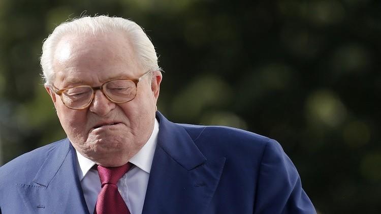 التهرب الضريبي يلاحق زعيم اليمين المتطرف في فرنسا