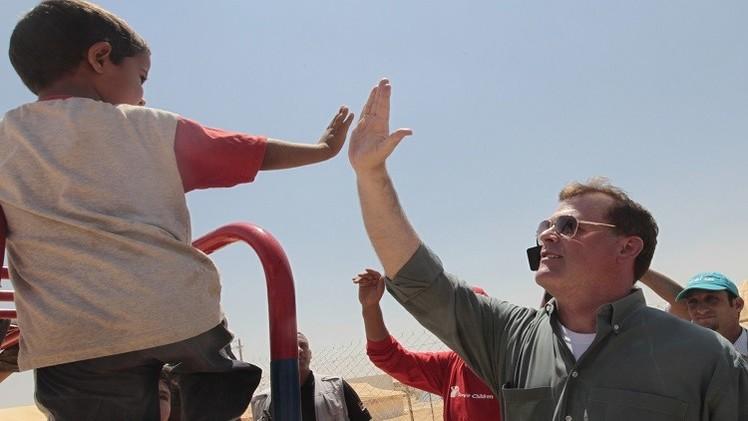 كندا تعلن نيتها استقبال 25 ألف لاجئ سوري حتى نهاية العام