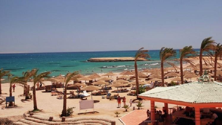 أنشطة الشركات السياحة الروسية في مصر لم تتأثر بكارثة الطائرة