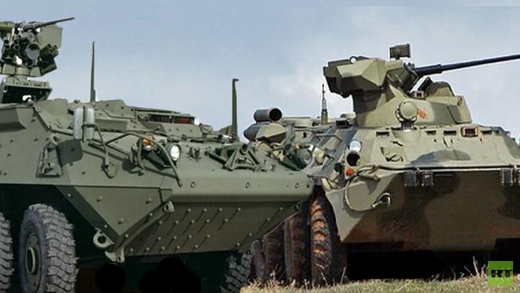 قائد عسكري أمريكي: أي مواجهة بين القوات الأمريكية والروسية ستنتهي بهزيمة نكراء لقواتنا
