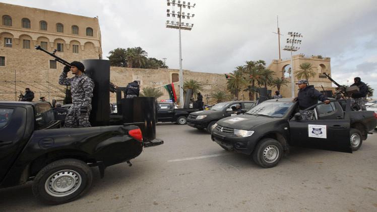 اختطاف حوالي 50 تونسيا في ليبيا في اليومين الأخيرين