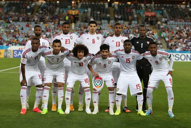 الأبيض الإماراتي الأول بين عرب آسيا