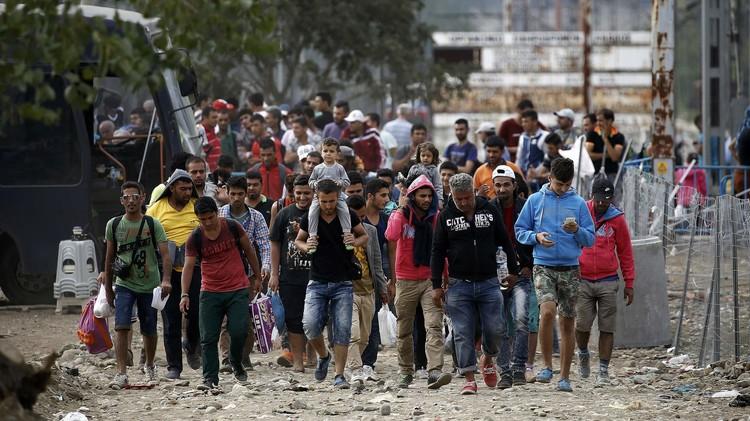 السويد: لم نعد نستطيع ضمان استقبال مزيد من اللاجئين