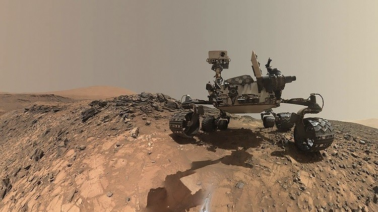 ناسا: أسرار جديدة مهمة تتعلق بالمريخ