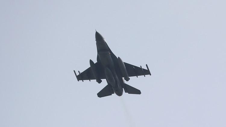 وسائل إعلام تركية: غارات كثيفة لسلاح الجو التركي على شمال العراق