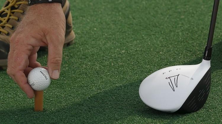 كرات الغولف الضائعة تكسب مواطنا أمريكيا 15 مليون دولار