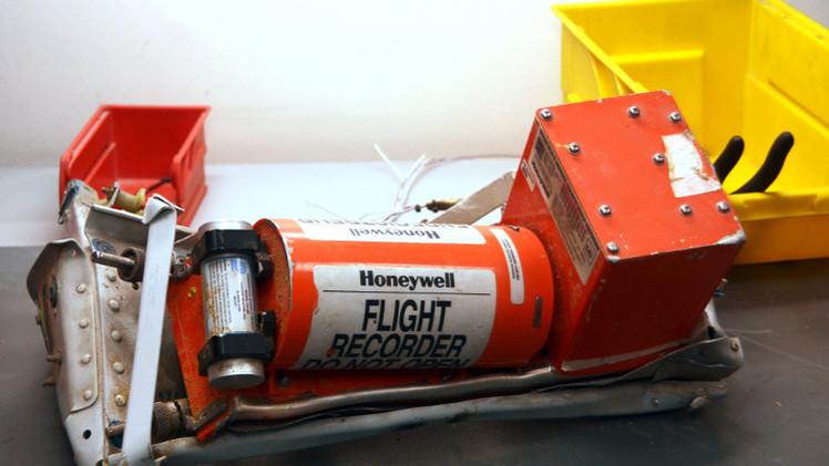 مصادر: تفريغ بيانات الصندوق الأسود الأول لم يسمح بتحديد أسباب تحطم الطائرة الروسية في سيناء