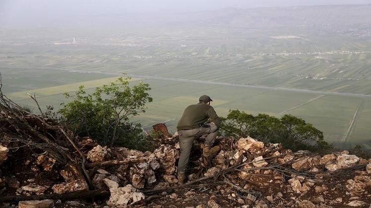 سوريا.. الجيش يتقدم في اللاذقية والنصرة في حماة (فيديو)