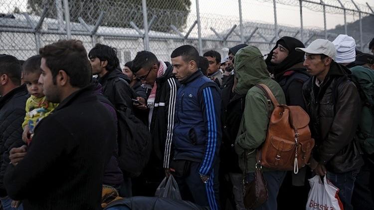 فرنسا تستقبل 19 من طالبي اللجوء كتجربة أولى لعملية إعادة التوطين