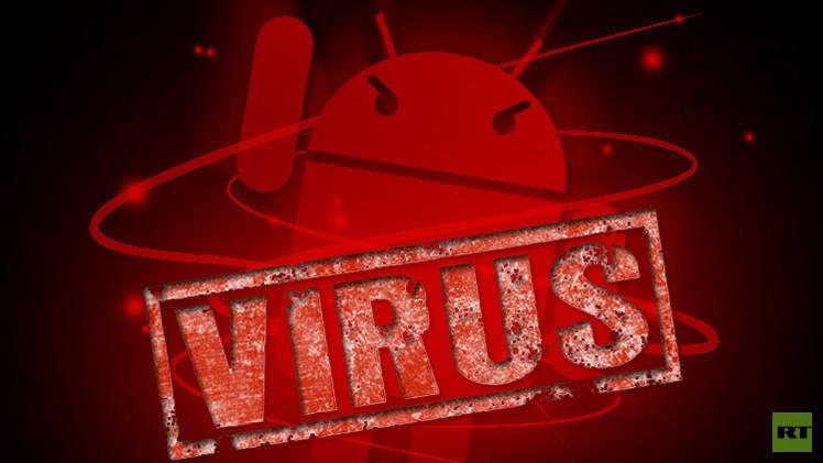 فيروس جديد يفتك بأجهزة أندرويد