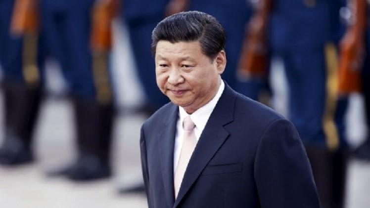 الرئيس الصيني: نزاع بحر الصين يجب أن يحل سلميا