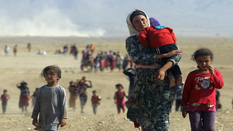 مقتل العشرات من مسلحي داعش في العراق.. والتنظيم يعتقل أكثر من 100 في نينوى