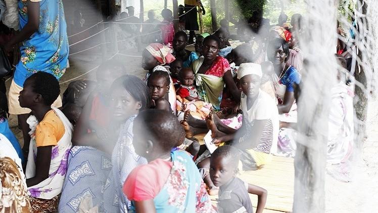 الحرب في جنوب السودان تحصد أرواح عشرات الأطفال خلال أسبوعين