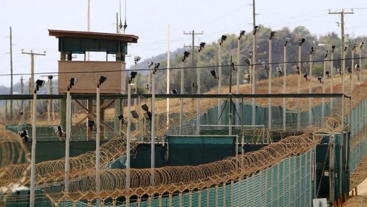 خبراء أمريكيون على وشك إعداد خطة لإغلاق غوانتانامو