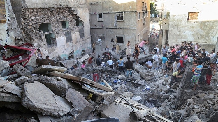 مصادر: أكثر من 50 قتيلا في اشتباكات باليمن