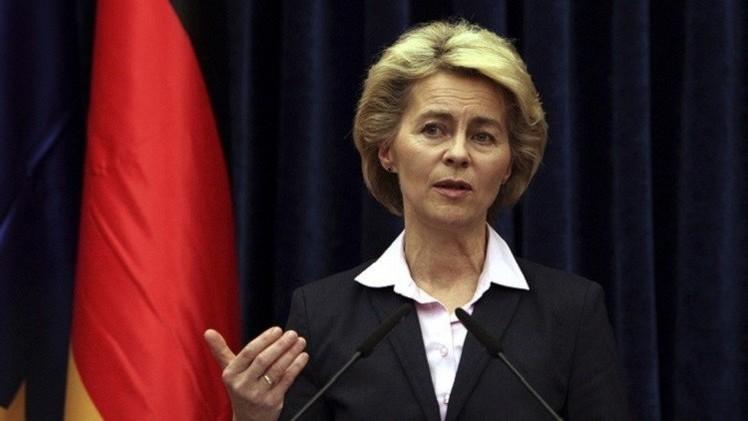 الدفاع الألمانية تخطط للاستعانة بأئمة مسلمين