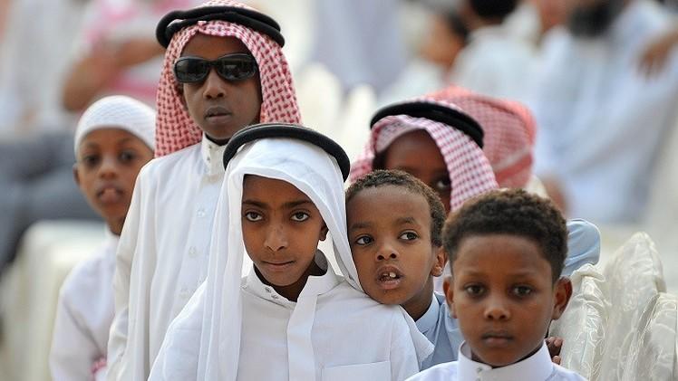 السعودية تعيد نشر الحظر باستعمال 50 اسما للمواليد الجدد
