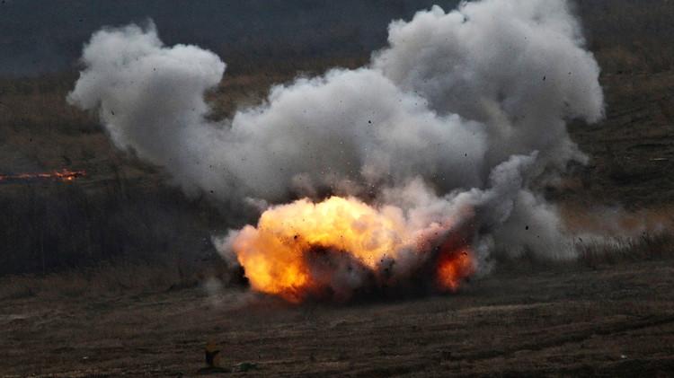 مجلة عسكرية أمريكية تتغنى بقاذفة اللهب الروسية