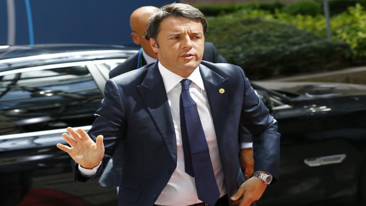 رئيس الوزراء الإيطالي يبدأ زيارة رسمية إلى السعودية