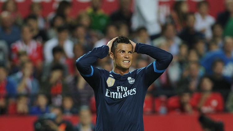 ريال مدريد يتعرض لهزيمة مدوية أمام إشبيلية .. (فيديو)
