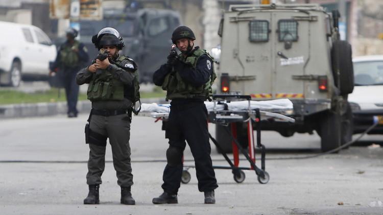 الجيش الإسرائيلي يقتل فتاة فلسطينية شرق قلقيلية