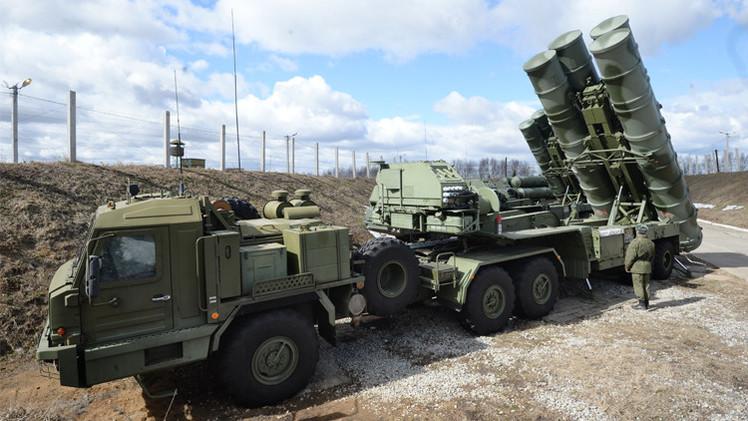 القوات الجوية والفضائية الروسية تتزود بـ 4 منظومات