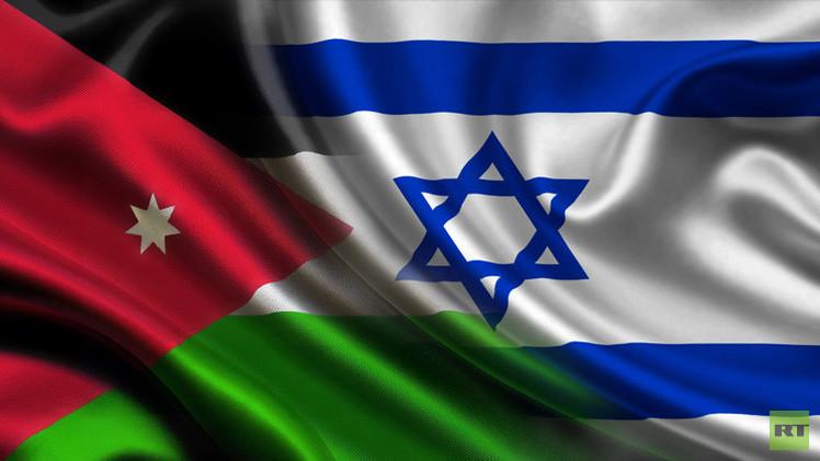 جسر بين إسرائيل والأردن بقيمة 14 مليون دولار
