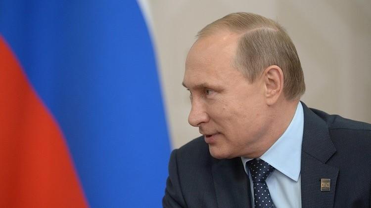 بوتين: عمليتنا في سوريا أظهرت جاهزية جيشنا
