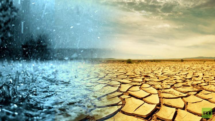 العلماء يحددون أسباب الكوارث الطبيعية في أوروبا
