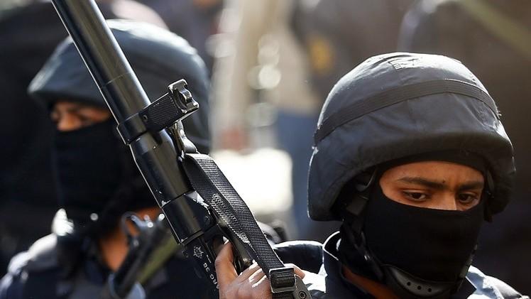 مصر.. مقتل الغرابلي أحد أخطر قادة  تنظيم