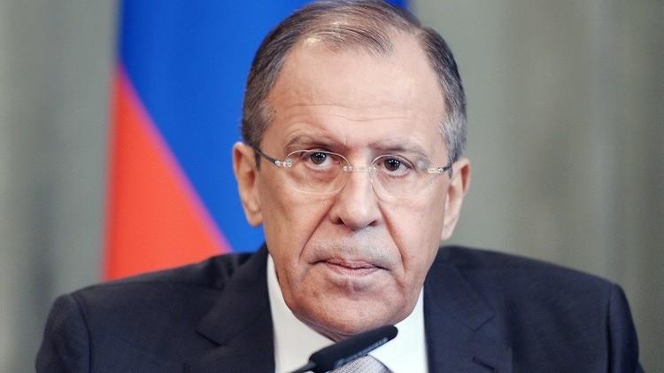 لافروف: لا يجوز أن تقتصر المناقشات في فيينا على بحث مصير الأسد