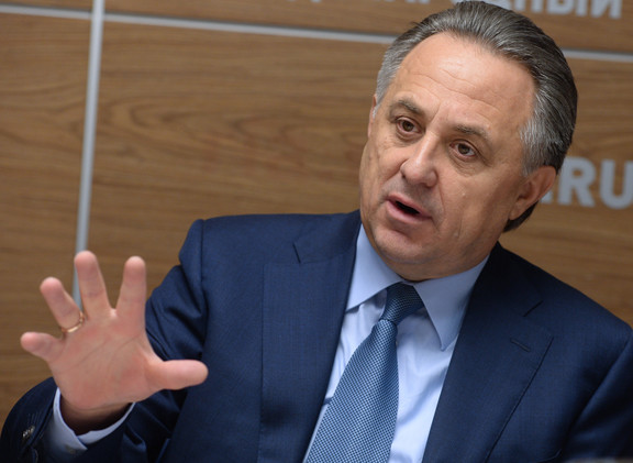 موتكو ينفي جميع الادعاءات الموجهة للاتحاد الروسي لألعاب القوى