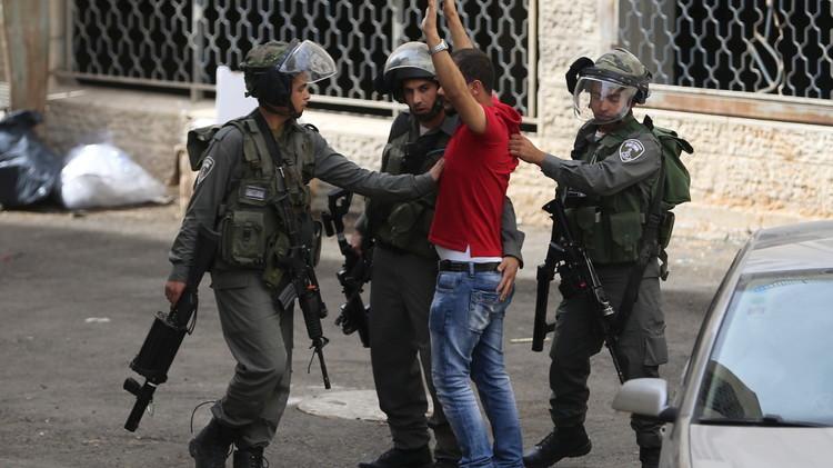 فلسطين.. مقتل شابين وإصابة طفل برصاص الجيش الإسرائيلي