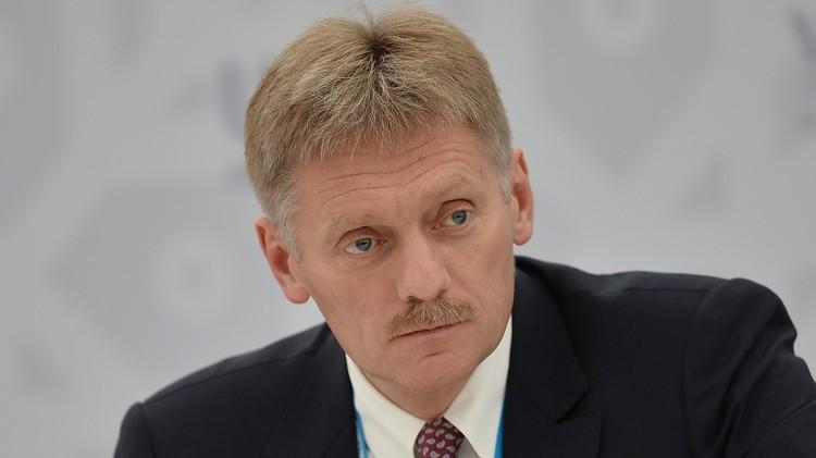 بيسكوف : اتهامات