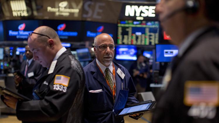 المؤشرات الأمريكية تنخفض مع هبوط أسهم