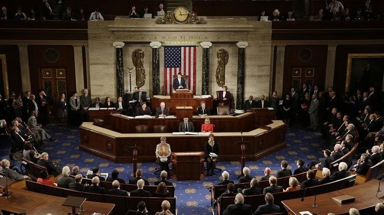الكونغرس يحول مجددا دون إغلاق معتقل غوانتانامو
