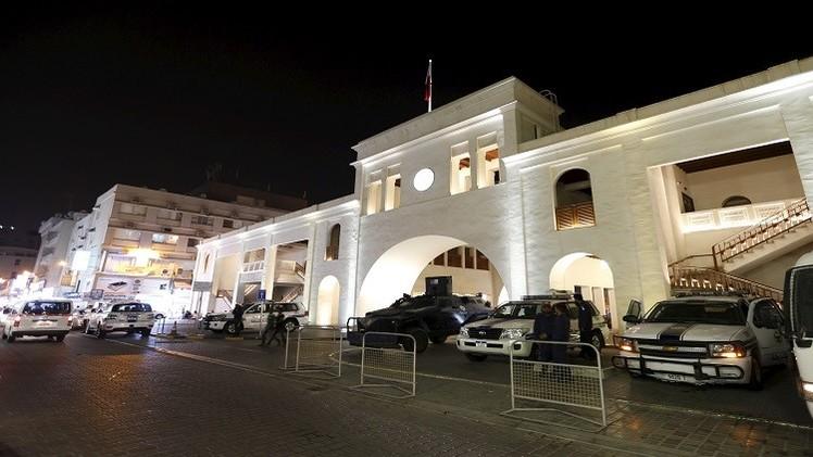 البحرين: السجن لـ 8 مواطنين بتهم تتصل بالإرهاب