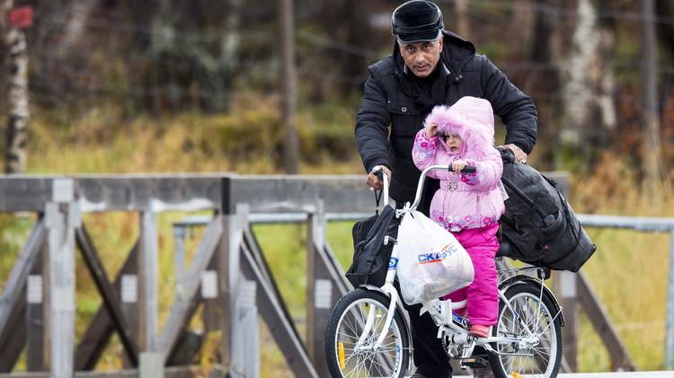 النرويج ستعيد جميع اللاجئين القادمين من روسيا.. وفنلندا ترفض أغلبية طلبات اللجوء